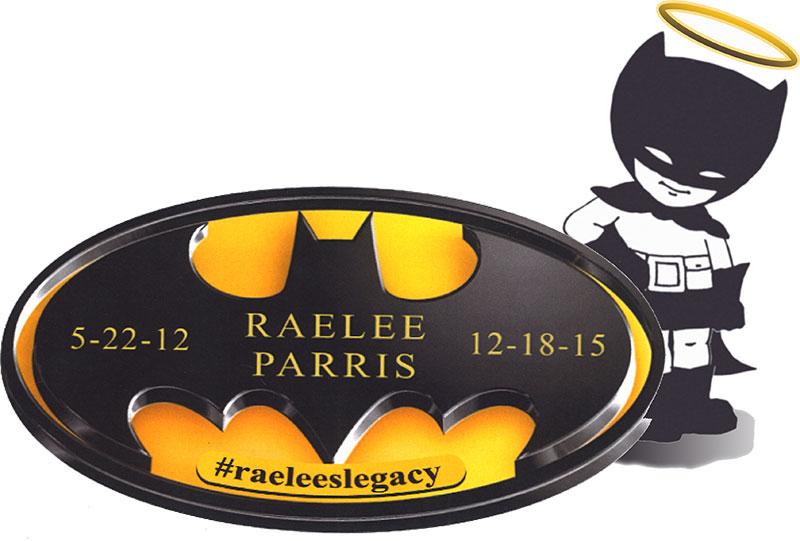 Raelee's Legacy